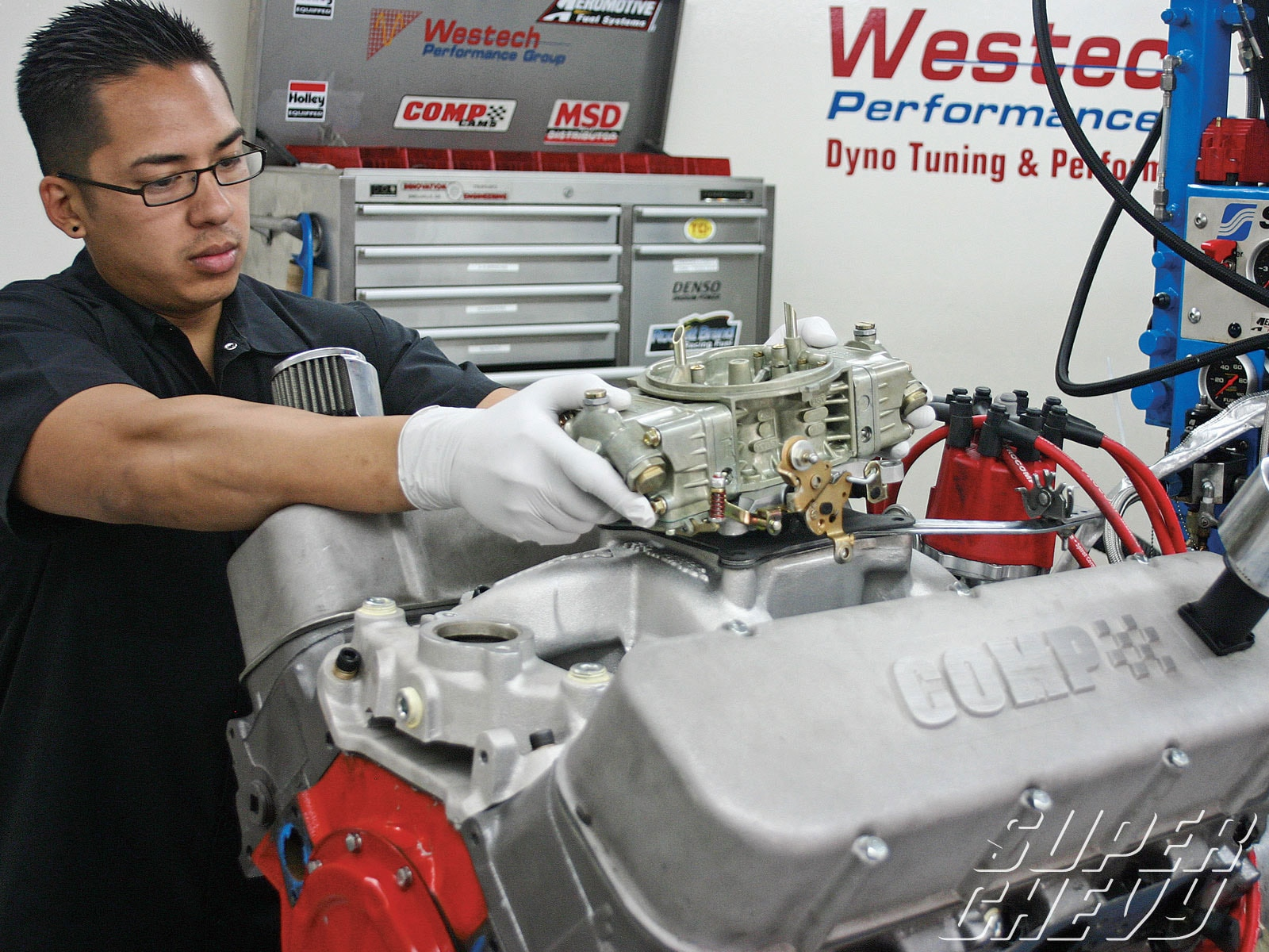 How to Build Max Performance Chevy Big Block Engines on a Budget 454 Chevrolet