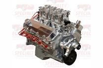 Specialty Hillborn Stack Engine