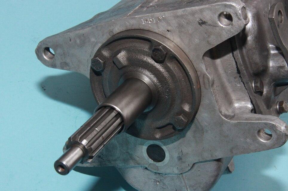 muncie 4 speed m21 gear ratio