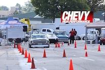 2018 NSRA Street Rod Nationals Autocross Chevys 001