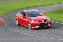 UMI Performance Autocross And Cruise In Event 050