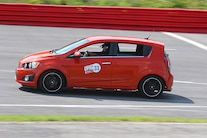 UMI Performance Autocross And Cruise In Event 023