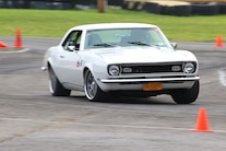 UMI Performance Autocross And Cruise In Event 001