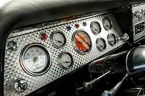 1967 Chevelle HRCC Pro Touring Blue Sema Lsa 037