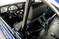 1967 Chevelle HRCC Pro Touring Blue Sema Lsa 033