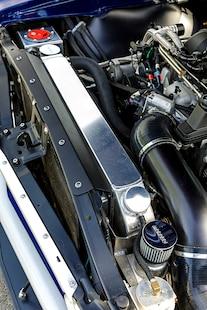 1967 Chevelle HRCC Pro Touring Blue Sema Lsa 015