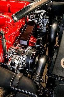 1968 Pro Street Camaro Twin Turbo 025