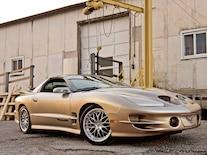 1001gmhtp 01 Z 1999 Pontiac Trans Am Custom Body Kit
