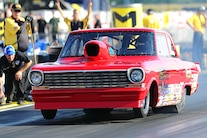 018 2018 Chevrolet Performance NHRA US Nationals
