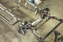 066 1971 Chevelle Wagon Roadster Shop Fast Track Chassis Build
