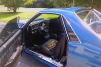 003 1980 Chevrolet El Camino Interior