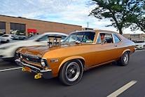 028 1968 Chevy Nova Gold Sbox Blown Street Drag Blower Budget