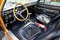 024 1968 Chevy Nova Gold Sbox Blown Street Drag Blower Budget