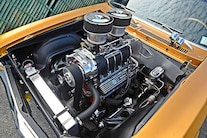 018 1968 Chevy Nova Gold Sbox Blown Street Drag Blower Budget
