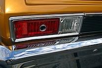 014 1968 Chevy Nova Gold Sbox Blown Street Drag Blower Budget