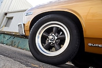 011 1968 Chevy Nova Gold Sbox Blown Street Drag Blower Budget