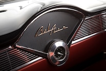 016 Custom Built 1956 Chevy Bel Air