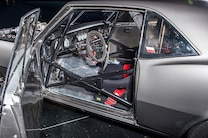 049 All Wheel Drive 1968 Camaro Drag Car