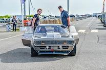 032 All Wheel Drive 1968 Camaro Drag Car