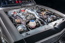 029 All Wheel Drive 1968 Camaro Drag Car