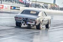 027 All Wheel Drive 1968 Camaro Drag Car