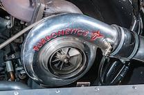 031 All Wheel Drive 1968 Camaro Drag Car