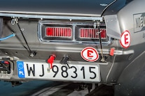 020 All Wheel Drive 1968 Camaro Drag Car