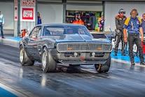 008 All Wheel Drive 1968 Camaro Drag Car