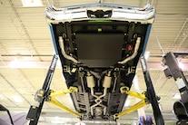 032 1966 Chevelle SB4 Mercury Racing Roadster Shop Blue