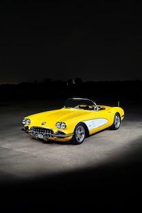 09 1960 Corvette C1 Heavner