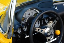 25 1960 Corvette C1 Heavner