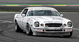 011 1978 Chevrolet Camaro Z28 Racecar Spa Racing2