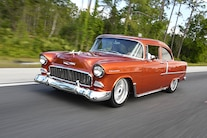 023 1955 Chevy Custom