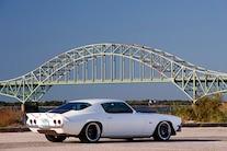002 1972 Camaro Pro Touring White LS