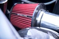015 1970 Ridetech Track 1 Camaro