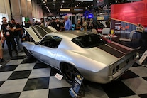 250 2018 SEMA SHOW LAS VEGAS CARS GIRLS
