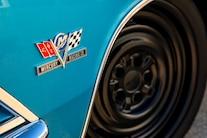 009 1966 Chevelle SB4 Mercury Roadster Shop