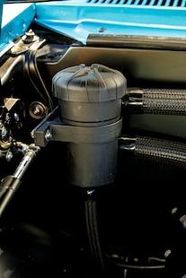 022 1966 Chevelle SB4 Mercury Roadster Shop