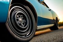 054 1966 Chevelle SB4 Mercury Roadster Shop