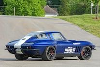 02 1964 Corvette C2 Coupe Ls Gregory
