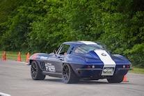 17 1964 Corvette C2 Coupe Ls Gregory