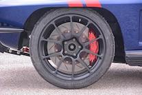 35 1964 Corvette C2 Coupe Ls Gregory