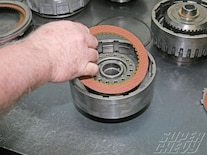 Sucp_1002_12 1970_chevelle_transmission_build Clutch_assembly
