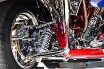 017 1969 Camaro IRS Flames
