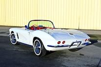 12 1962 Corvette C1 Gendelman