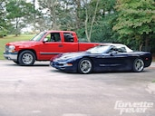 Tow Vehicle Essentials - How To Increase The Power Output Of Your