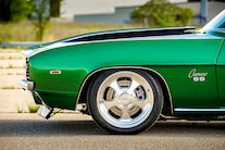 037 Big Block Powered 1969 Camaro