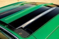 033 Big Block Powered 1969 Camaro