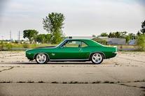 005 Big Block Powered 1969 Camaro