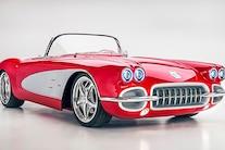 04 1960 C1 Corvette Supercharged Lt4 Eisenbeisz